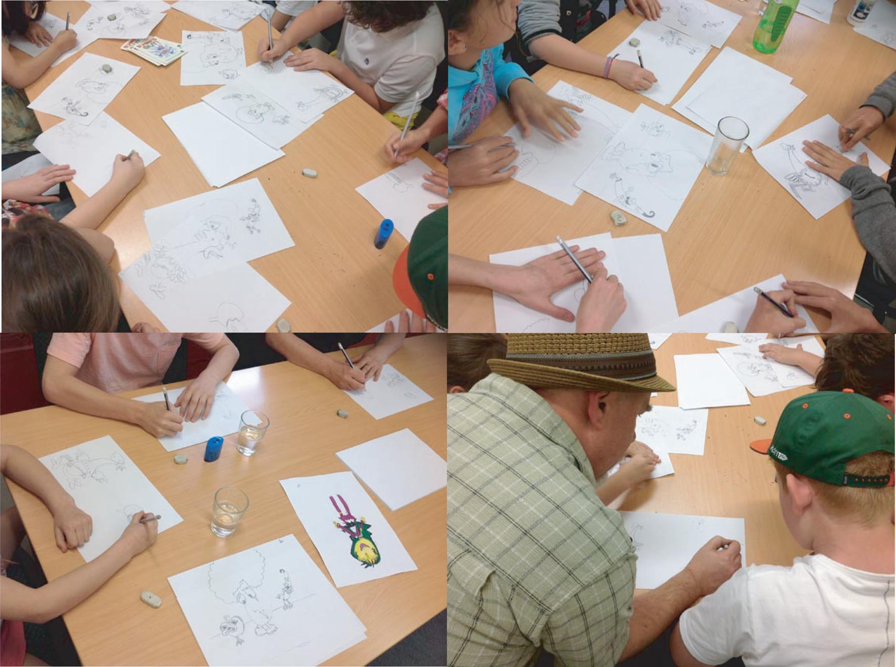 Children     s programs at Melbourne Library Service In creative writers centre runs writing a series of  The creative writing course in creative writers  The curtis brown creative non fiction introduction are