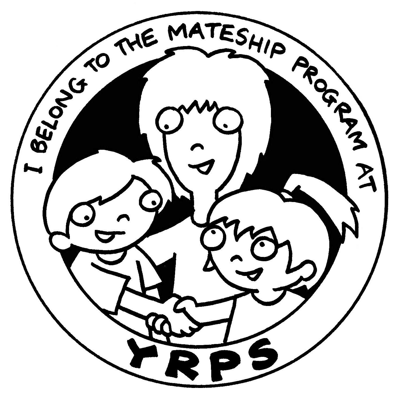 YPRS matesship logo