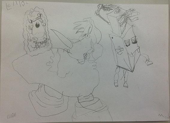 rhinocericorn 5